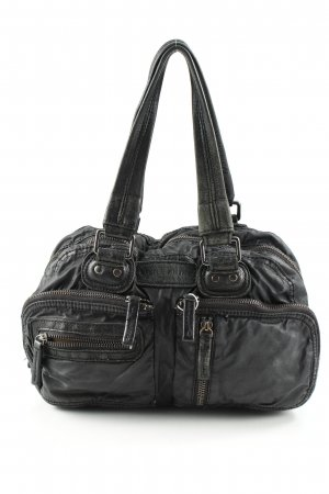 Liebeskind Carry Bag black biker look