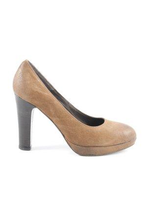 Liebeskind High Heels beige business style