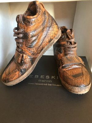 Liebeskind high sneaker