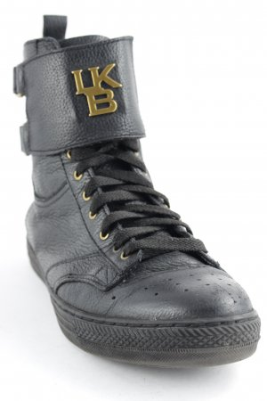Liebeskind High Top Sneaker black casual look