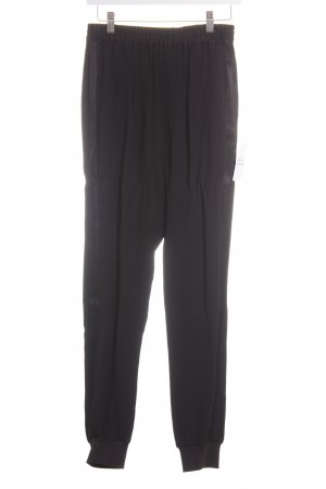 Liebeskind Pantalone nero stile semplice