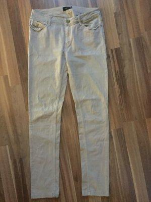 Liebeskind Jeans in nude Größe 29