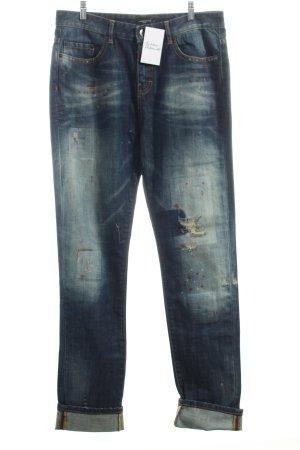 Liebeskind Jeans mehrfarbig Destroy-Optik