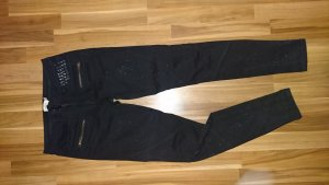 Liebeskind Straight Leg Jeans black