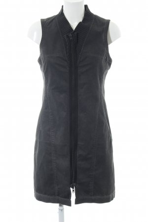 Liebeskind Denim Dress black casual look
