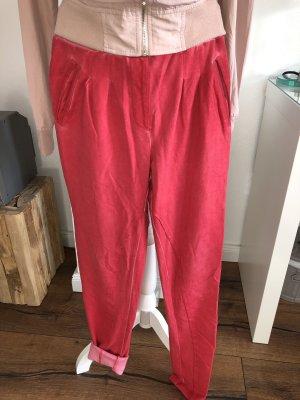 Liebeskind Berlin Sweat Pants brick red-bright red