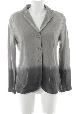 Liebeskind Blazer corto grigio chiaro-grigio scuro Colore sfumato stile casual
