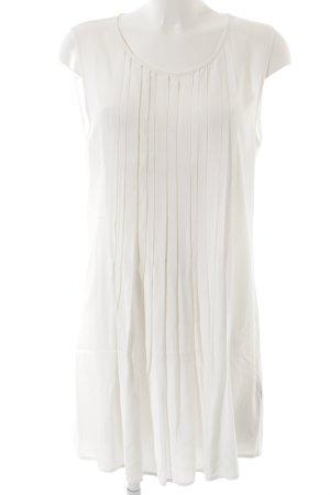 Liebeskind Kurzarm-Bluse weiß Elegant