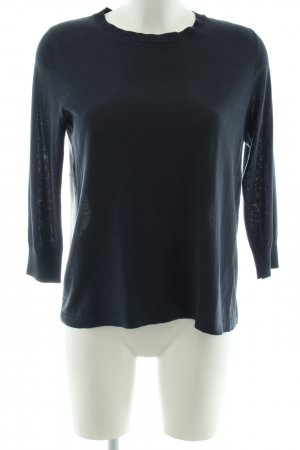 Liebeskind Long Sleeve Blouse black casual look