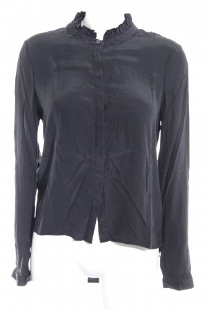 Liebeskind Long Sleeve Blouse black business style