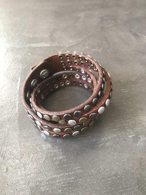 Liebeskind Leder Armband