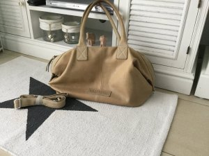 Liebeskind Carry Bag sand brown-camel leather