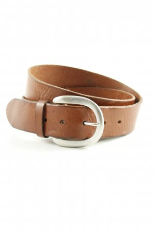 Liebeskind Leather Belt brown casual look