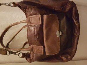 Liebeskind Bolsa de hombro marrón