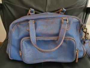 Liebeskind Handbag blue