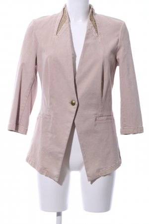 Liebeskind Long Blazer natural white business style