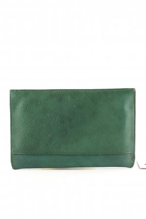 Liebeskind Mini Bag green business style