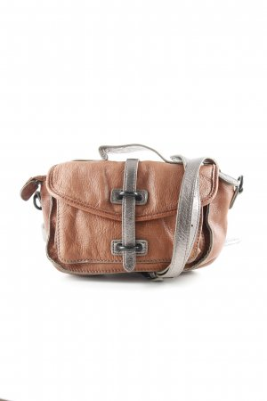 Liebeskind Mini Bag brown-bronze-colored casual look