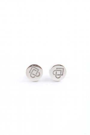 Liebeskind Ear stud silver-colored casual look