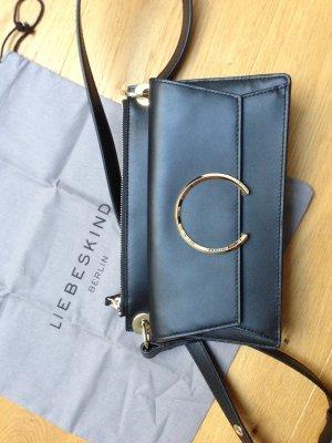 Liebeskind Berlin Crossbody bag black