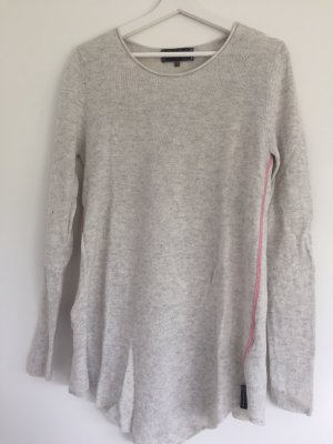 Liebeskind Knitted Sweater grey-light grey