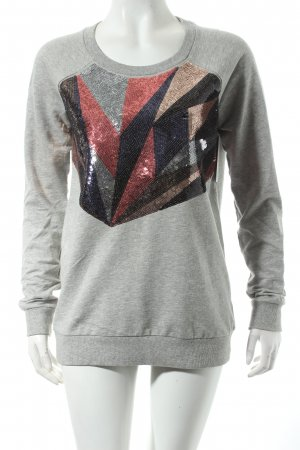 Liebeskind Sweater grey casual look
