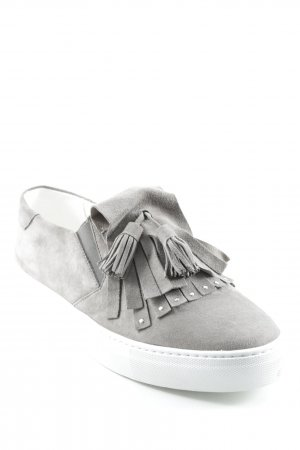 Liebeskind Scarpa slip-on marrone-grigio stile casual