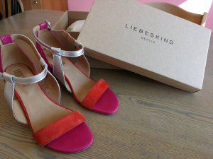 Liebeskind High Heels multicolored