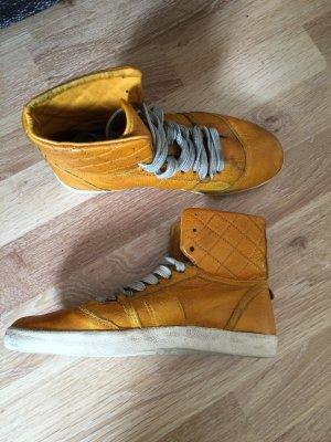 Liebeskind Schuhe sneaker gelb neu 37