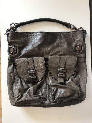 Liebeskind Berlin Shoulder Bag bronze-colored-brown