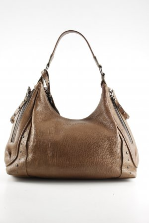 Liebeskind Shoulder Bag brown casual look