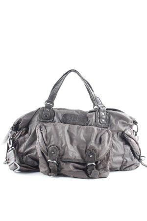 Liebeskind Shoulder Bag grey lilac casual look