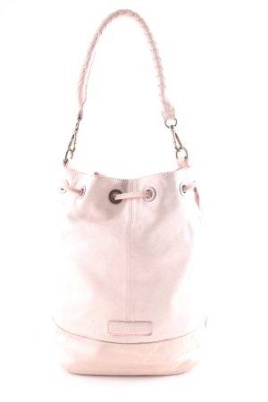 Liebeskind Shoulder Bag pink casual look