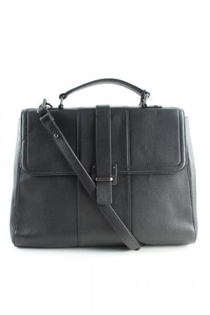 Liebeskind Shoulder Bag black business style