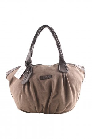 Liebeskind Shopper brown casual look