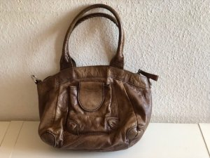 Liebeskind Berlin Handbag light brown