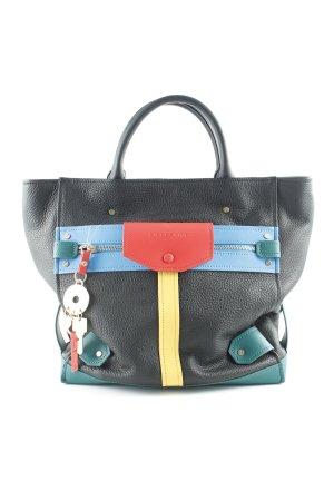 Liebeskind Shopper mehrfarbig extravaganter Stil