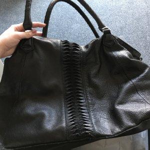 Liebeskind shopper schwarz