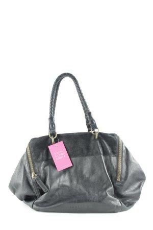 fc35482c83204 Liebeskind Shopper schwarz Casual-Look