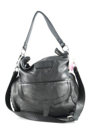 Liebeskind Shopper black simple style