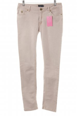 Liebeskind Jeans skinny beige style décontracté