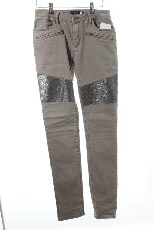 Liebeskind Skinny Jeans beige-grau Casual-Look