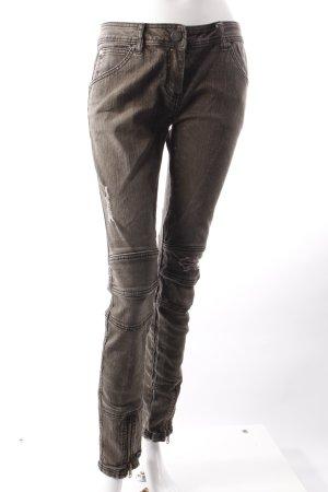 Liebeskind Skinny Jeans grau