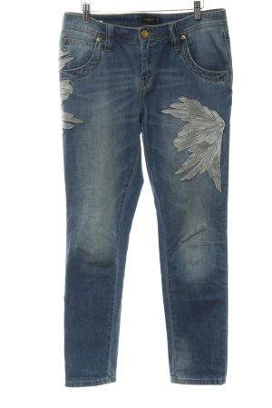 Liebeskind Slim Jeans mehrfarbig Jeans-Optik