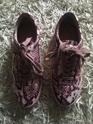 Liebeskind Sneakers met veters veelkleurig