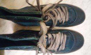 Liebeskind Sneaker, petrol, Gr.38, völlig neu