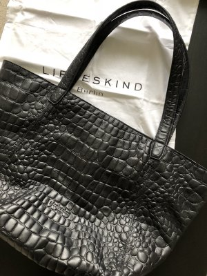 Liebeskind Soho Croco Shopper
