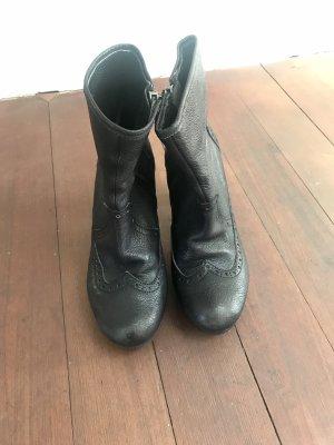Liebeskind Stiefel- schwarz- Größe 40