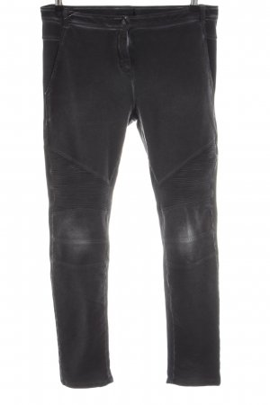 Liebeskind Stretch Trousers black casual look