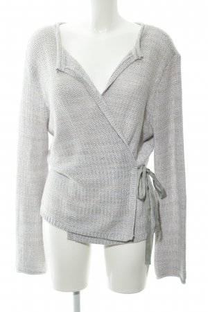 Liebeskind Cardigan multicolored Bow detail